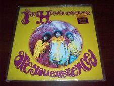Jimi Hendrix,Are You Experienced,2014 Legacy Press. 200 Gram Vinyl,New,Sealed !
