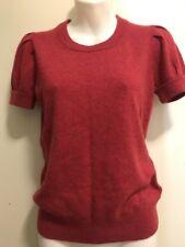 BANANA REPUBLIC Red  Sweater Size XS