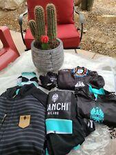 Bianchi CYCLING MILANO