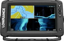 Lowrance New Elite 7Ti2 Active Imaging 3 In 2 Fishfinder Fishing Echo Sounder