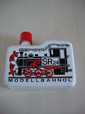 (2,00 €/100ccm) SR 24 Modellbahnoel Dampfoel und Reinigungsoel  225 ccm Günstig
