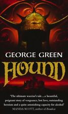 Hound by Green, George Paperback Book The Fast Free Shipping