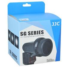 JJC Light Modifier System SG-N 3 in 1 Stacking Grid forNikon SB-900 SB910 Flash