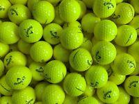 Callaway Chrome Soft Yellow 5AAAAA+ by the dozen golf balls