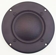 Infinity 4 ohm Copy Dome Midrange for 902-3075 Kappa 6 7 8 9 Speaker - MM-2150-4