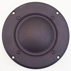 Infinity 4 ohm Copy Dome Midrange for 902-3075 Kappa 6 7 8 9 Speaker - MM-2150-4