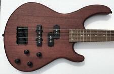 Dean E1PJ Edge 1 PJ Vintage Mahogany Electric Bass Guitar