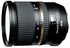 NEU Tamron SP AF 24-70mm f/2.8 Di USD Lens For Canon Mount