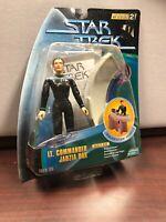 Star Trek LT. Commander Jadzia Dax #16260 1998