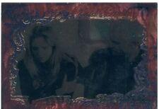 Buffy TVS Season 5 Big Bad Crush Chase Card B1