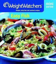 Weight Watchers Mini Series:  Easy Fish,Weight Watchers