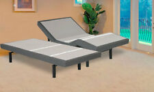Split Dual King Size Leggett & Platt S-Cape 2.0 Adjustable Bed Holiday Promotion