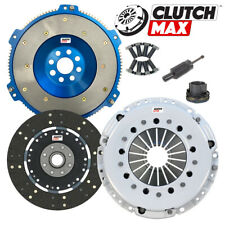 STAGE 2 SPORT HD CLUTCH KIT and ALUMINUM FLYWHEEL for 2004-2005 BMW 330 6-SPEED