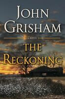 THE RECKONING: A Novel Hardcover -(0385544154)