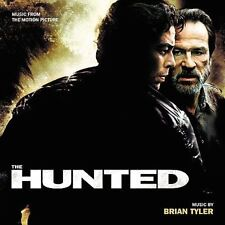 Brian Tyler : The Hunted CD (2003)