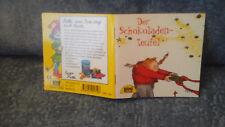 "Pixi Buch  ""Der Schokoladenteufel"" 1016"