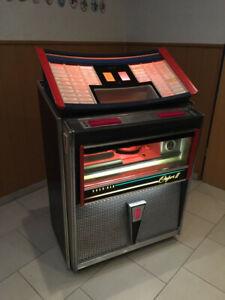 Rock Ola Capri II - Model 414 - Jukebox