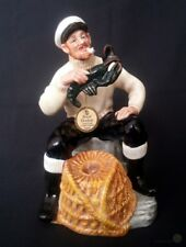 Royal Doulton The Lobster Man HN 2323  - Rare Colourway | FREE Delivery UK*