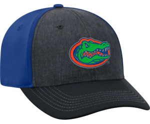 Florida Gators Hat Top Of The World Reach Memory Fit One Fit Cap M/L
