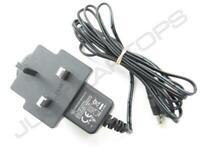 Originale Leader 12V 1.0A 4.8mm x 1.7mm AC Alimentatore Adattatore PSU Spina UK