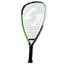 Gearbox Racquetball racquet, M40 165 grams, Teardrop, 3 5/8 - Green