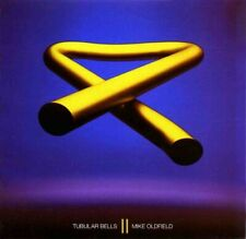Mike Oldfield ### Tubular Bells II ### CD
