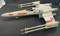 Display Quality~ Hasbro Star Wars Giant X-Wing Fighter Ship R2D2 Toy C-2604A 29""