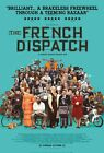 "Внешний вид - The French Dispatch movie poster (b)  :  11"" x 17"" : Wes Anderson, Bill Murray"