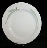 Rosenthal Porzellan Asimmetria Jadegras Speiseteller 26,5 cm  Geschirr wie neu