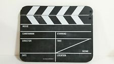 Rare Hollywood Clapperboard official TM