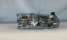 Headlight Assy  TYC  20-3004-00