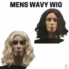 Unbranded 1970s Costume Wigs Hair