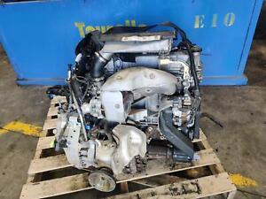 Mazda CX7 Turbo Petrol Engine 2.3 L3 ER 11/06-02/12