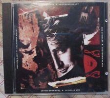 CD Rod Stewart - Vagabond Heart (Warner Bros 1991)