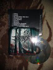 BLUTRACHE-in den fangen des wahnsinns-CD-black metal