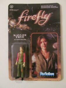 Kaylee Frye - Firefly - Funko ReAction Figure - Some Wear