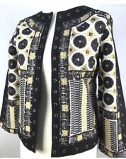 ZARA ETHNIC EMBROIDERED JACKET SIZE SMALL RRP £69.99
