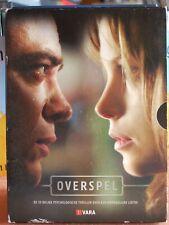 OVERSPEL  -  !!!  3 DVD BOX - 12 DELIG  !!!