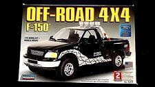 Model Kit Ford F-150 Off Road 4X4 Pickup Lindburg 1:25