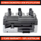 Ignition Coil with Module Volkswagen Golf VW Passat VW Transporter 2.8L AAA AMV