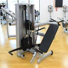Gym80 Sygnum Selectorised Pull Over Machine - Commercial Gym Equipment