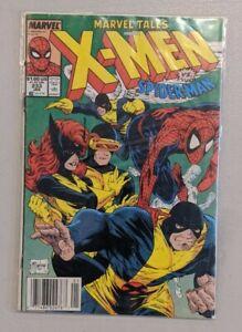 Marvel Tales #233 reprint of The X-Men #35 (1967) MID GRADE NO RESERVE