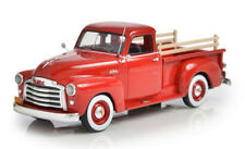 Esval 1951 GMC Series 100 5- Windoa pickup truck 1:43 New