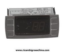 CONTROLLORE DIXELL XR02CX - 5N0C1 - 220V SONDA IN OMAGGIO