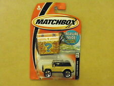 Land Rover Unbranded Contemporary Diecast Cars, Trucks & Vans