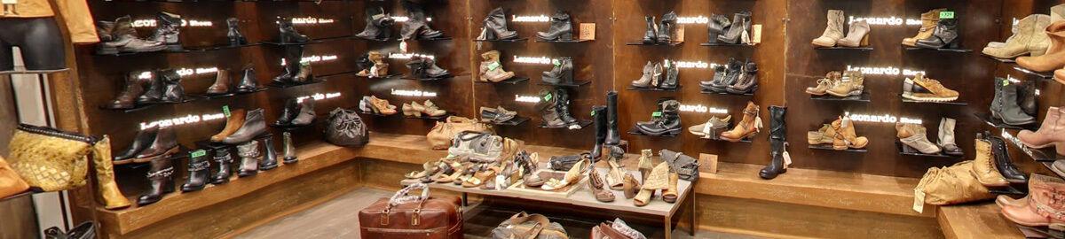 LeonardoShoes