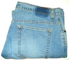 LEVI'S SIGNATURE WOMENS SIZE 16 MEASURED W36 X L30 STRETCH FLARES FREE POSTAGE