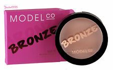 MODEL CO Bronze Face & Body Bronzing Powder Matte #02