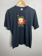 New listing South Park Comedy Central Mozart Park Cartman Tee Shirt Xl Black