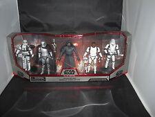 Star Wars The Force Awakens Elite Series Deluxe Gift Set